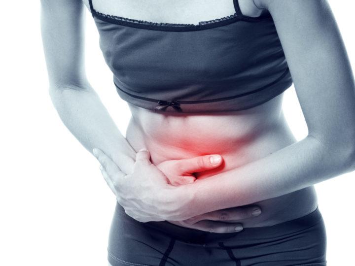 Če imate težave z močnimi menstruacijami, morate izvedeti naslednje!